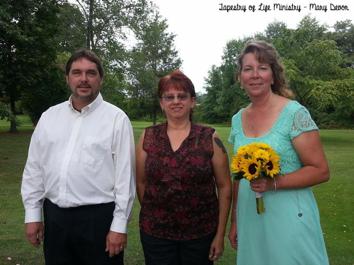 Tmx 1415884171250 Heidi.greg.aug30.14 Hanover wedding officiant
