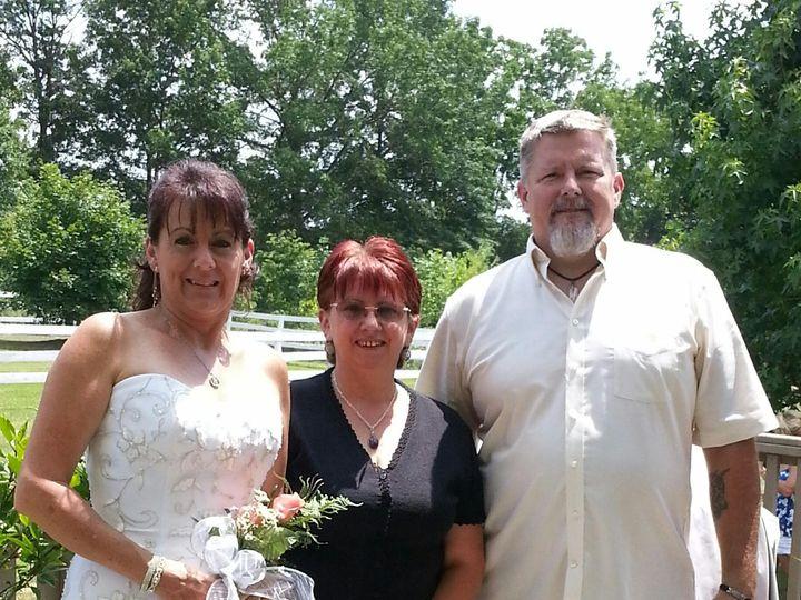Tmx 1415884187360 Nancy.ivan.7.27.14 Hanover wedding officiant