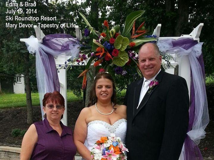 Tmx 1415884199272 20140719171435resized Hanover wedding officiant