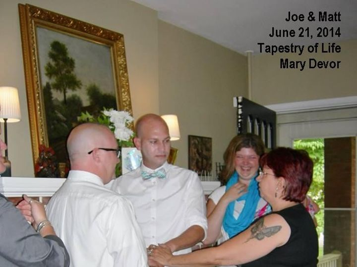 Tmx 1415884265383 Joe.matt.legallymarried.6.21.14 Hanover wedding officiant