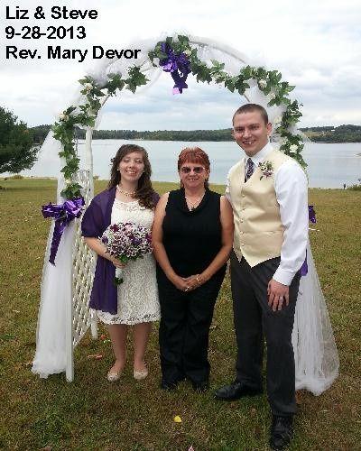 Tmx 1415884291066 Liz.steve.9.28.13 Hanover wedding officiant