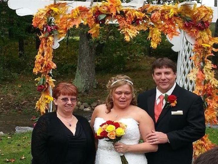 Tmx 1415884522303 Kelso.zarobinski.10.12.13 Hanover wedding officiant