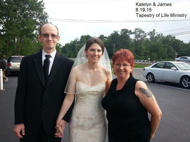 Tmx 1444102629430 Katelyn.james.6.19.15 Hanover wedding officiant