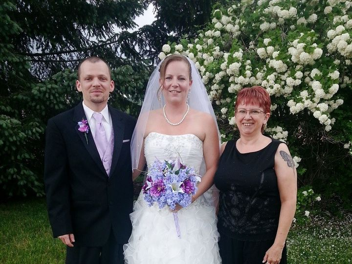 Tmx 1444102638849 Olivia.tom.5.17.15 Hanover wedding officiant