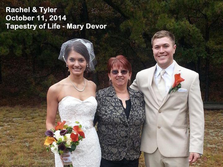 Tmx 1444103044267 20141011133022 Hanover wedding officiant