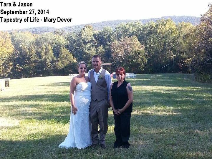Tmx 1444103058556 Tara.jason.9.27.2015 Hanover wedding officiant
