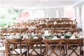 Honeywood Farm Table Rentals