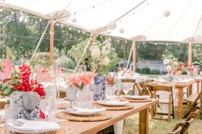 Honeywood Event + Tent
