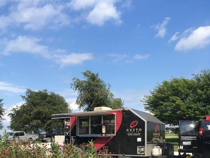 Tmx Gusto Pizza 51 917419 159206630099448 Dallas Center, IA wedding venue