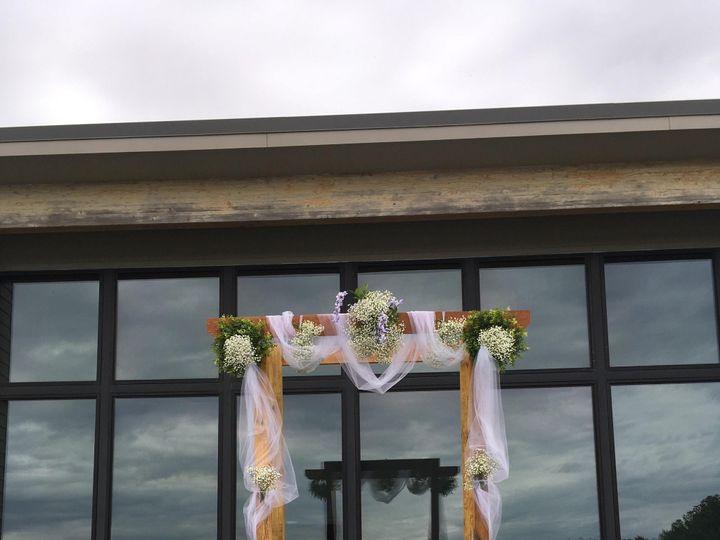 Tmx Wedding Arbor 2 51 917419 1569762011 Dallas Center, IA wedding venue