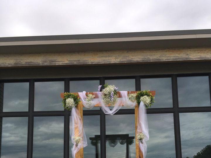 Tmx Wedding Arbor 2 51 917419 160502431281783 Dallas Center, IA wedding venue