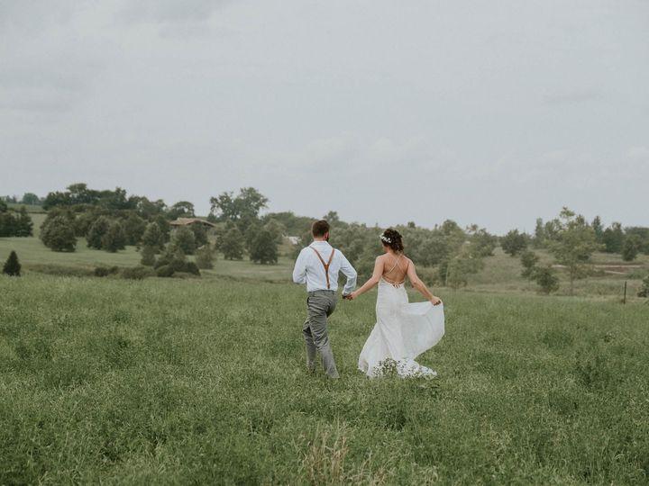 Tmx Wedding Aug 2019 51 917419 158108761220864 Dallas Center, IA wedding venue