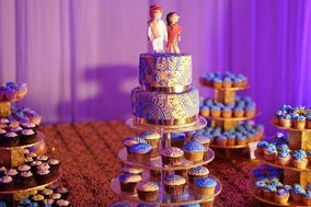 Deelish Cupcakes