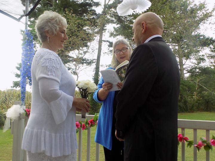 Wedding in Hendersonville