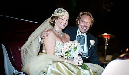 Heart Light Weddings