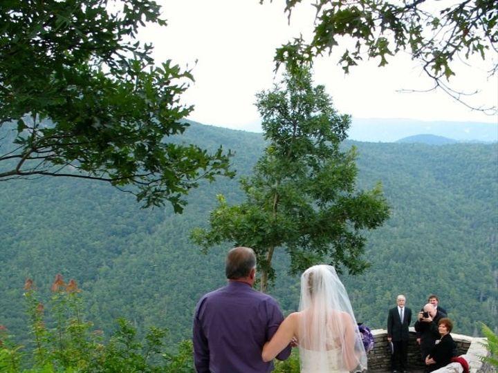 Tmx 1394030307643 Wed Wisemans Vie Asheville, NC wedding officiant