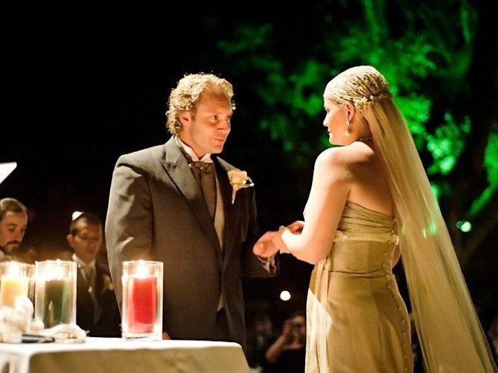Tmx 1462390413 E29362327b42e9d2 1346462526789 Oakalleyrings Asheville, NC wedding officiant