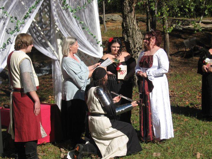 Tmx 2014 10 18 03 38 15 51 187419 Asheville, NC wedding officiant