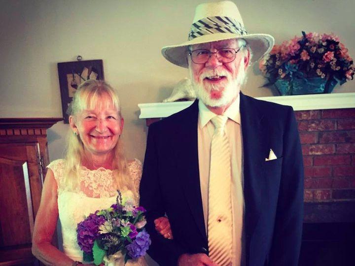 Tmx Cutest Couple Ever Older 51 187419 1572797431 Asheville, NC wedding officiant
