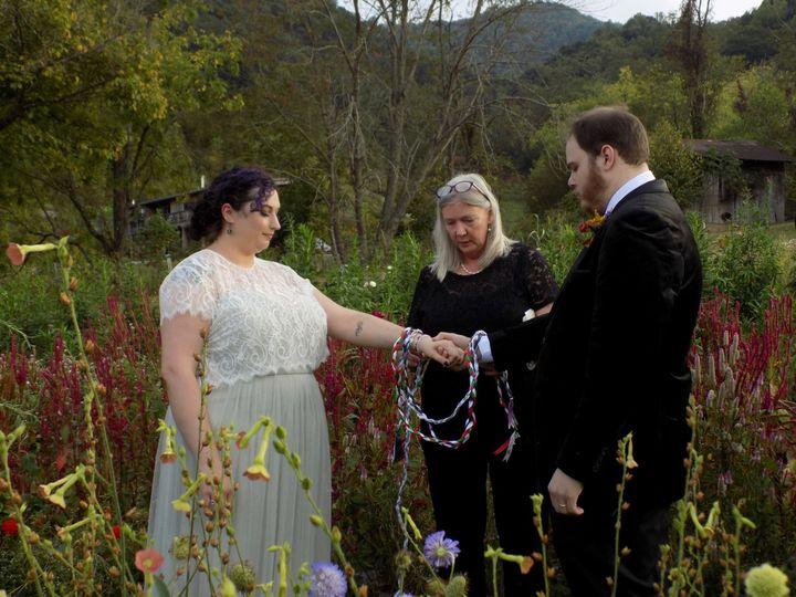 Tmx Dscn1179 51 187419 1572797296 Asheville, NC wedding officiant