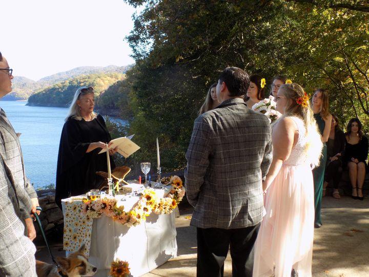 Tmx Dscn1202 51 187419 1572797154 Asheville, NC wedding officiant