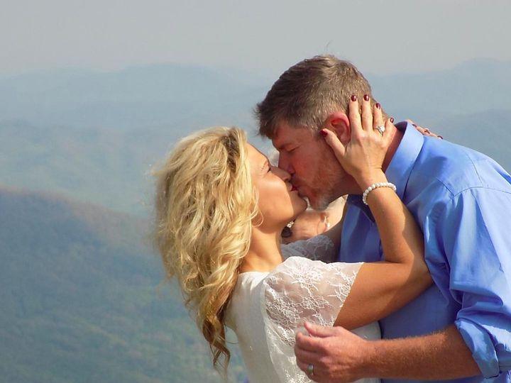Tmx Kiss Vow Renewal 51 187419 1572797412 Asheville, NC wedding officiant