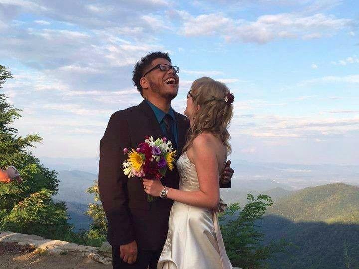 Tmx Laughing Groom Bucks Gap Wed 51 187419 1572797267 Asheville, NC wedding officiant