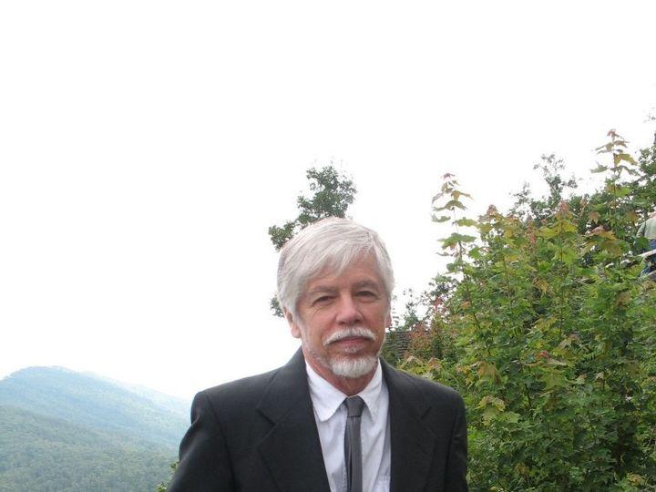 Tmx Tom Wisemans Overlook 768x1024 51 187419 1572798394 Asheville, NC wedding officiant