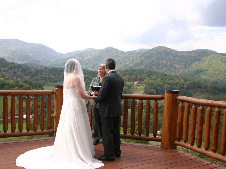 Tmx Wed Wildberry View 51 187419 1572798409 Asheville, NC wedding officiant