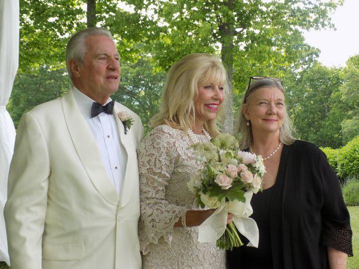 Wedding in Cashiers