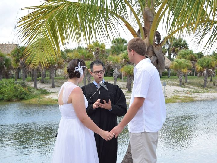 Tmx 1404431068986 10514225813543445324720901390510057595553o Fort Lauderdale wedding officiant