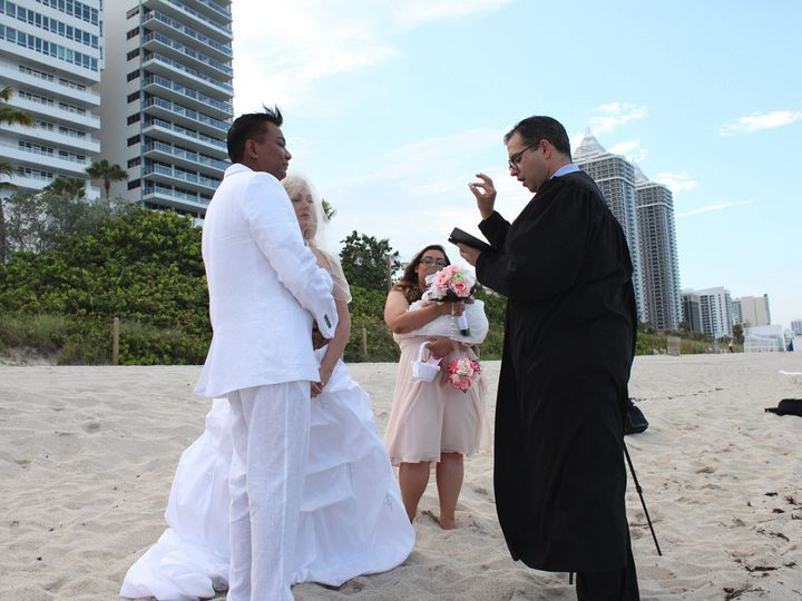 Tmx 1405072882509 Screen Shot 2014 07 08 At 8.05.47 Pm Fort Lauderdale wedding officiant