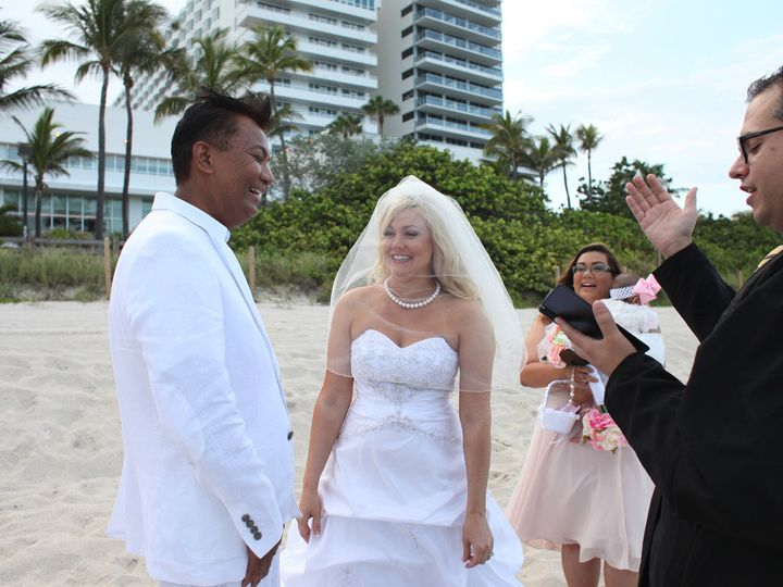 Tmx 1405072888795 Screen Shot 2014 07 08 At 8.04.04 Pm Fort Lauderdale wedding officiant