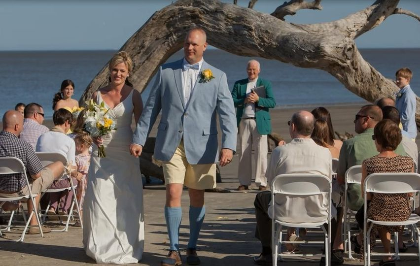 jennifer lackey wedding
