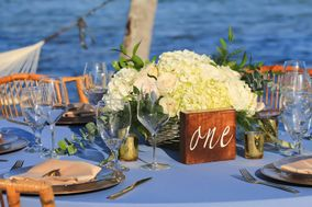Magnolia Weddings and Events FL