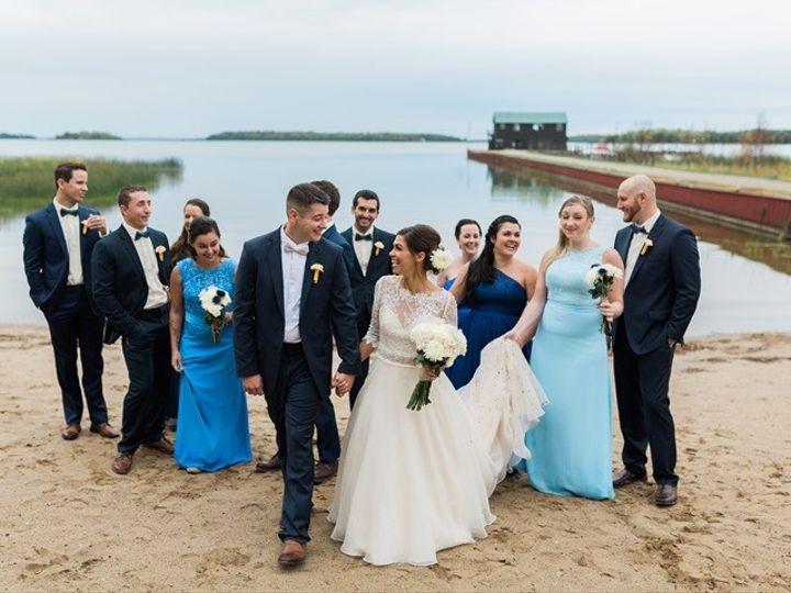 Tmx 1493403637738 1aarmentroutfordrockhillstudioford0496 Drummond Island, MI wedding venue