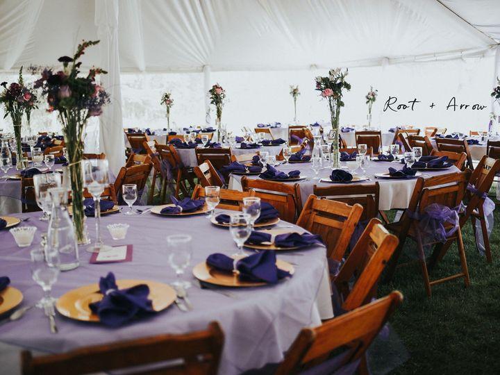 Tmx 1525361840 65c31d4717f80c3a 1525361838 03ba9f99013f6d20 1525361946596 16 Tent Setup Wooden Drummond Island, MI wedding venue