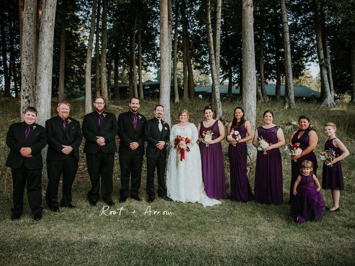 Tmx 1525361840 89d52833b220dbdf 1525361838 9e50c7ab2c8205a7 1525361946598 17 Wedding Party Drummond Island, MI wedding venue