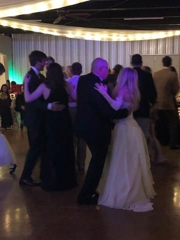 Daddy/Daughter Dance