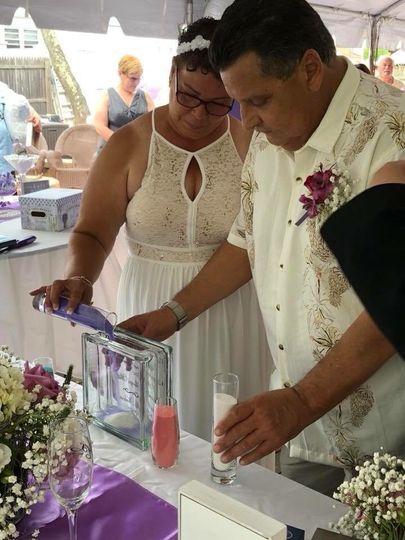 Wedding Vow Renewals