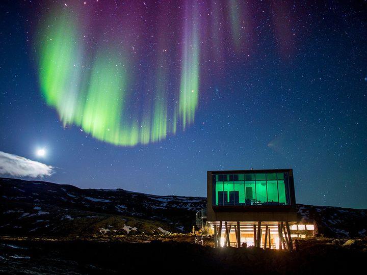 Tmx 1430347655624 Northern Lights Hotel Ion Iceland67691990x742 New York wedding travel