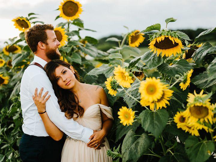Tmx 1452739008065 694melissaandjesse Tunkhannock, PA wedding planner