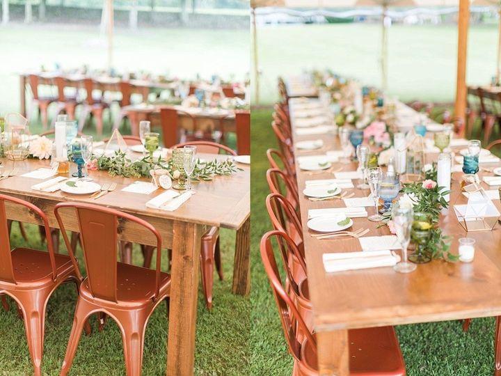 Tmx Table 51 680519 1567006878 Tunkhannock, PA wedding planner