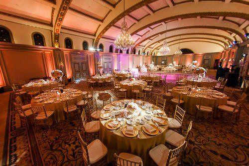 Tmx 1349211404189 Entireballroom Santa Fe Springs wedding rental