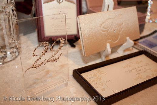Tmx 1377292062261 Table Number With Invitations Santa Fe Springs wedding rental