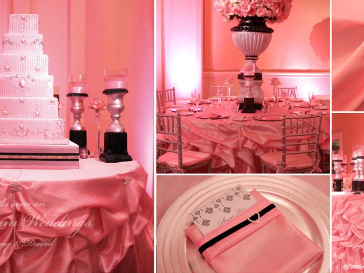 Tmx 1378595403343 6 Santa Fe Springs wedding rental