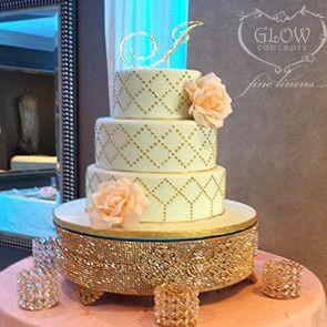 Tmx 1428440089780 Cakestand61 Santa Fe Springs wedding rental