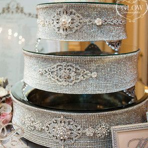 Tmx 1428440091656 Cakestands Santa Fe Springs wedding rental