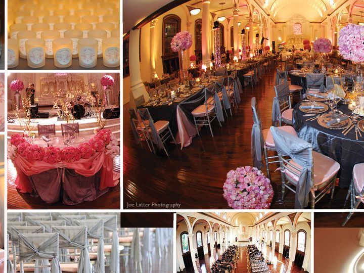 Tmx 1428440139675 Gc Gallery141 Santa Fe Springs wedding rental