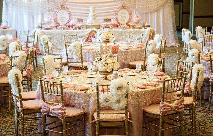 Tmx 1428445465999 Entire Room Santa Fe Springs wedding rental